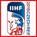 2015 IIHF powered by ŠKODA mobile app icon