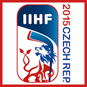 2015 IIHF powered by APK for Blackberry