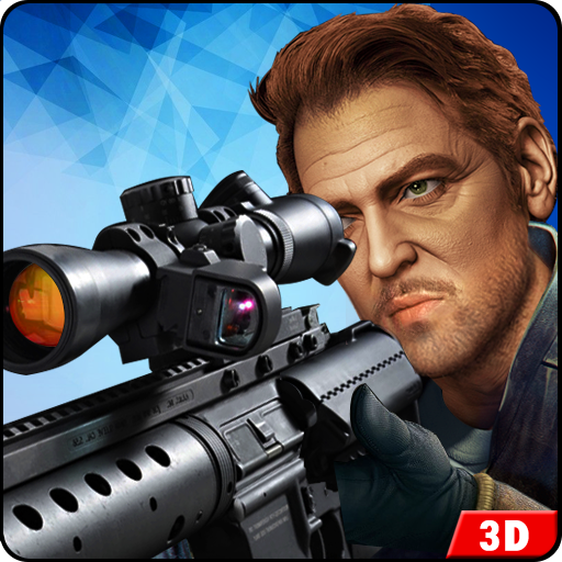 Desert Sniper 2018 - Crucial Strike Gun Shooting (game)