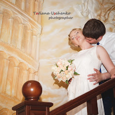 Wedding photographer Tatyana Yuschenko (tanyrf83). Photo of 20.12.2014