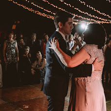 Wedding photographer Alberto Rodríguez (AlbertoRodriguez). Photo of 30.05.2018