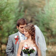 Wedding photographer Irina Selickaya (Selitskaja). Photo of 23.04.2017