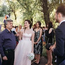 Wedding photographer Natalya Bostan (nataliabostan). Photo of 26.02.2018