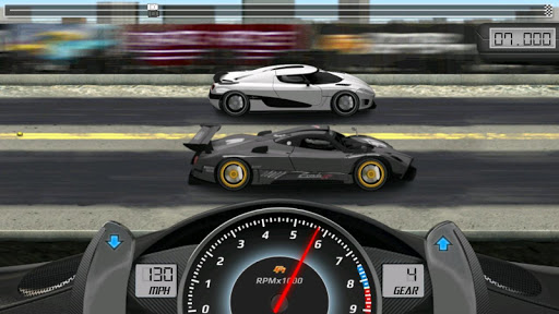 Drag Racing hostsoft screenshots 17