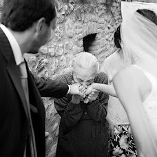 Wedding photographer Giuseppe Voci (voci). Photo of 06.02.2014