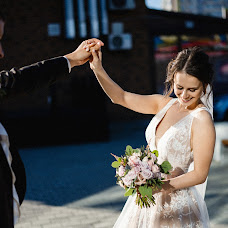 Photographe de mariage Anastasiya Podobedova (podobedovaa). Photo du 19.04.2019