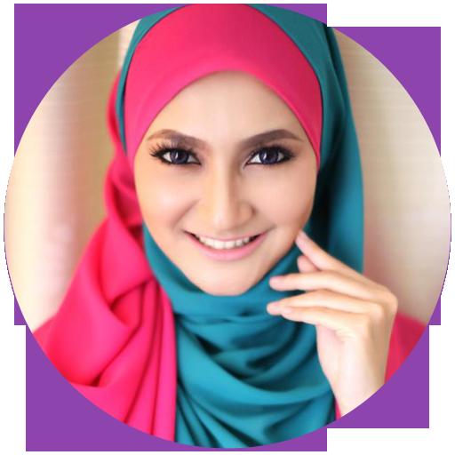 صور لفات حجاب 娛樂 App LOGO-硬是要APP