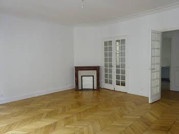 Appartement 4 pièces 105,98 m2