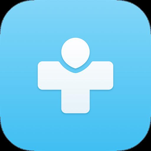 EazeMD 醫療 App LOGO-硬是要APP