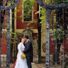 Wedding photographer Irina Tausz (irinaphoto). Photo of 30.03.2016