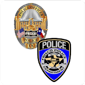 Frisco Police Department