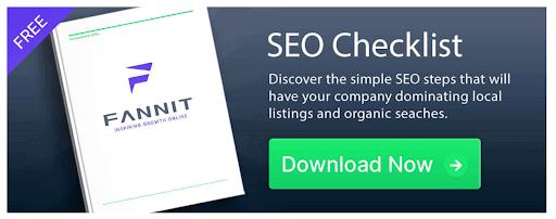 SEO Expert Checklist