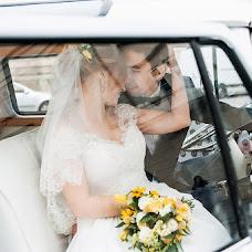 Wedding photographer Ekaterina Yuschenko (Ket1340). Photo of 16.04.2017