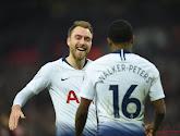 Internazionale FC zet alles op alles voor Christian Eriksen van Tottenham Hotspur