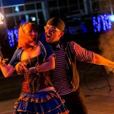 Свадебный фотограф Данила Данилов (DanilaDanilov). Фотография от 04.09.2015