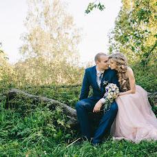 Wedding photographer Svetlana Kazikova (svetik). Photo of 15.05.2017