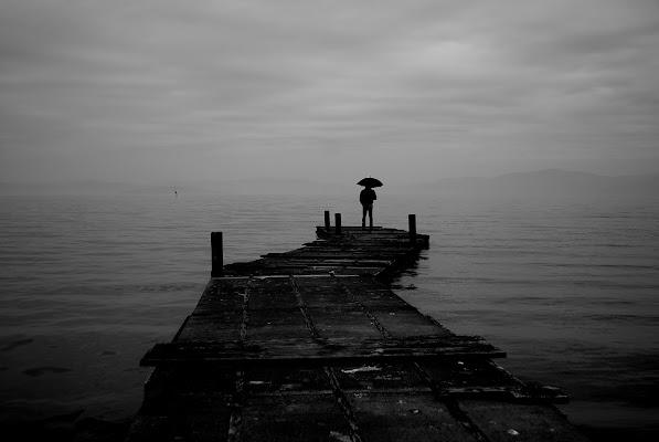 Solitaria attesa di Mikmata