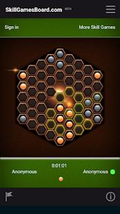 Hexxagon by SkillGamesBoard - náhled