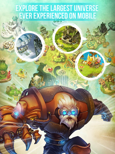 DOFUS Touch modavailable screenshots 14