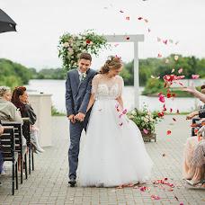 Wedding photographer Elena Senchuk (baroona). Photo of 15.06.2018