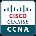 Cisco CCNA Course Exam 200-120 icon