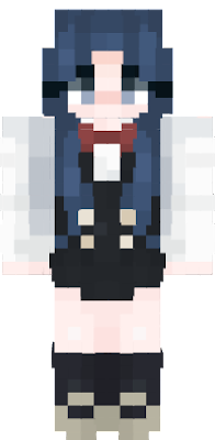 Tsumugi Shirogane Ultimate Cosplayer from Danganronpa v3