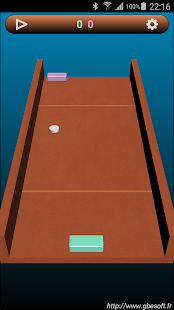 FMXPong- screenshot thumbnail