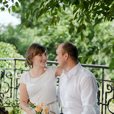 Wedding photographer Anastasiya Romanova (200370904). Photo of 08.02.2018