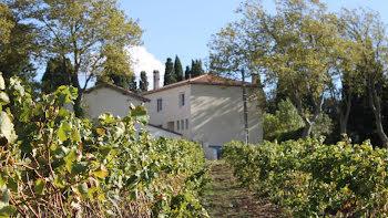 maison à Alaigne (11)