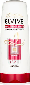 L'Oreal Elvive Full Restore 5 Conditioner - 400ml