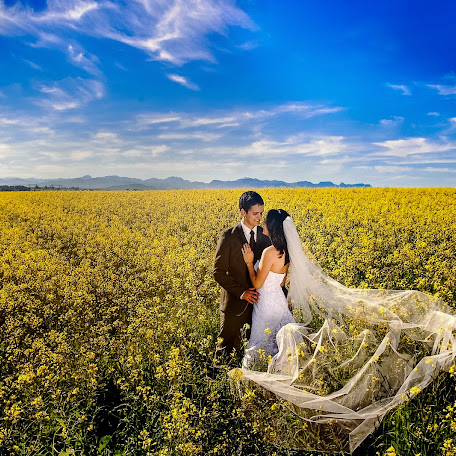 Wedding photographer Christelle Rall (christellerall). Photo of 13.12.2017