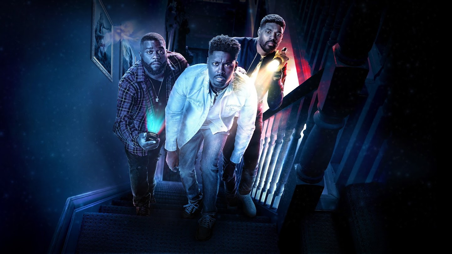 Watch Ghost Brothers: Haunted Houseguests live