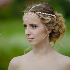Wedding photographer Dmitriy Samolov (dmitrysamoloff). Photo of 30.06.2016