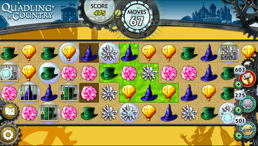 WICKED: The Game screenshot 4