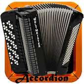 Accordion play
