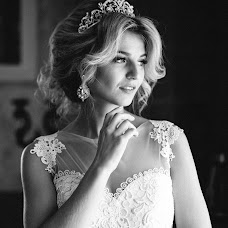 Wedding photographer Denis Ermishov (paparazzi58). Photo of 31.10.2017