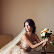 Wedding photographer Lena Zenikova (zenikova). Photo of 08.04.2014