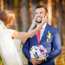 Wedding photographer Ekaterina Sokolova (Ekaterina57). Photo of 01.09.2015