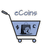 eCoins apps APK icon