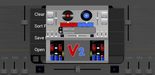 Virtual DJ Mixer Player 2 1 1 (Android) - Download APK