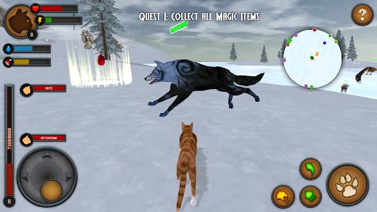 Cats of the Arctic screenshot 5