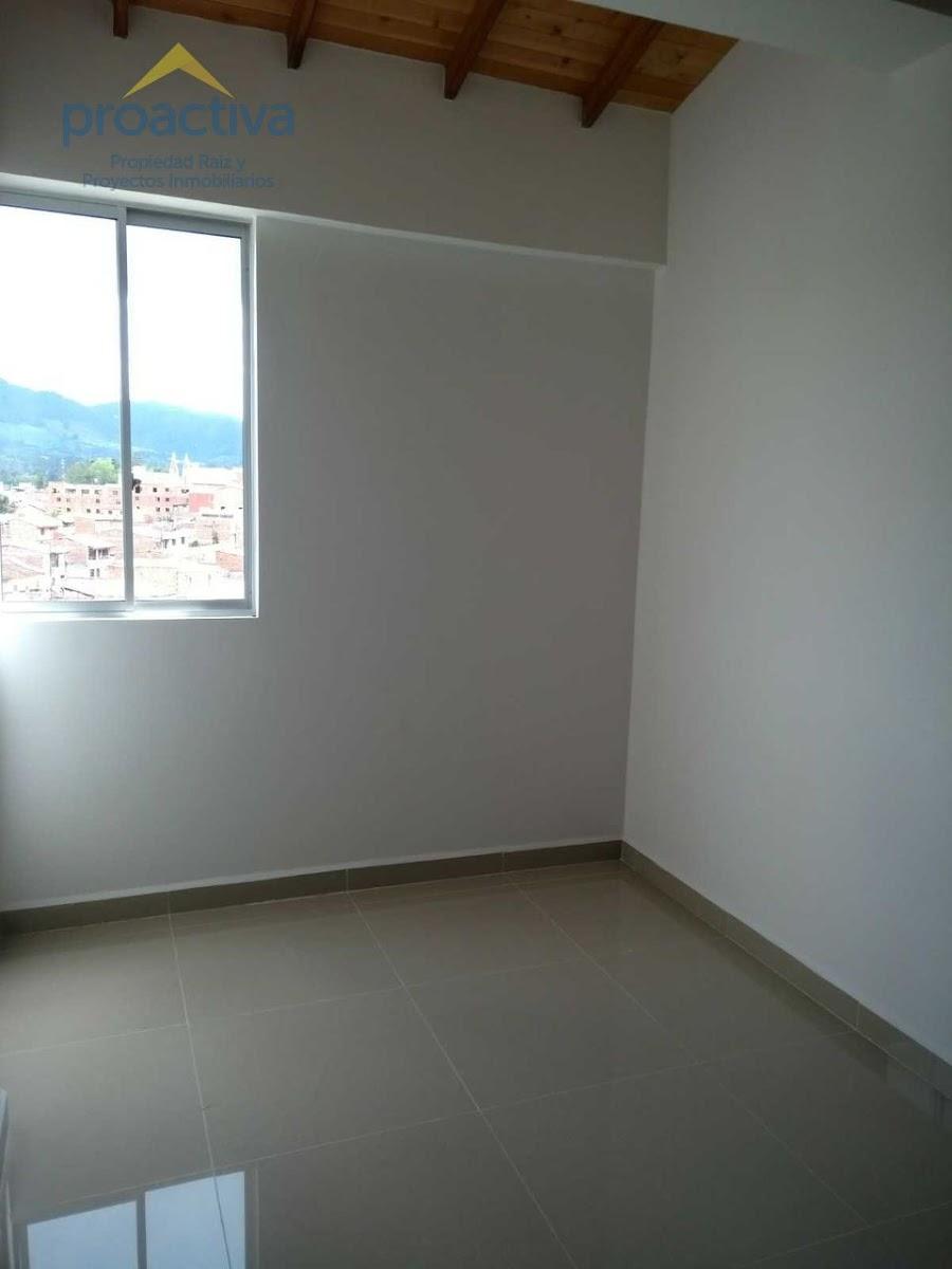 apartamento en arriendo la ceja 497-7309