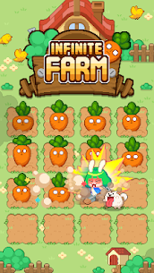 Infinite Farm MOD Infinite Diamond 1