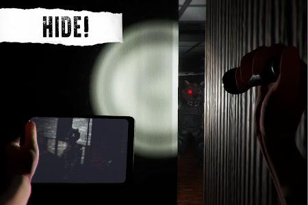 CASE: Animatronics - Horror game 1.1 screenshot 2094164