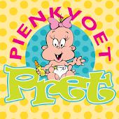 Pienkvoet-Pret Mom & Baby