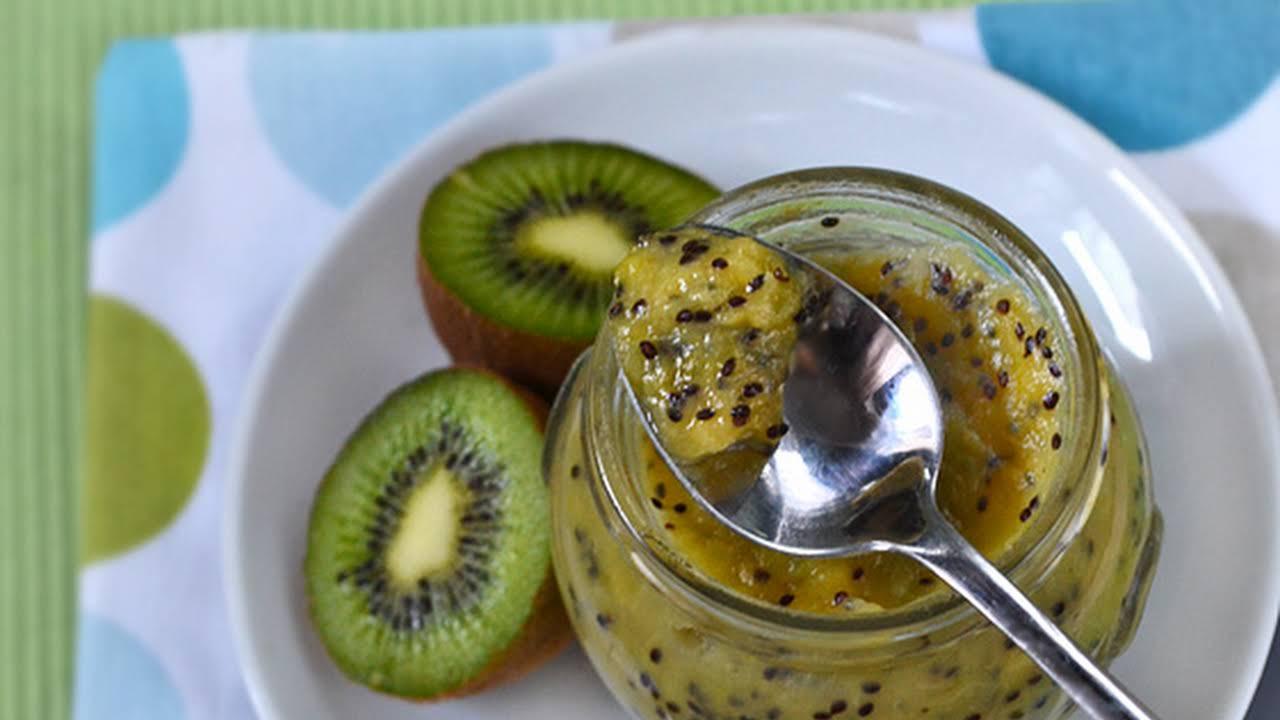 10 Best Kiwi Jam Fruit Recipes Yummly