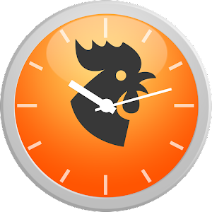 Speaking Clock 5.1.1 by Android App Nest logo