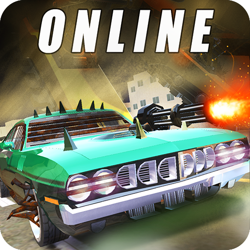 Death Arena online Icon