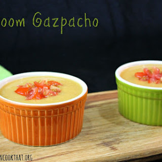Heirloom Gazpacho