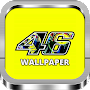 Valentino Wallpaper Rossi 46 APK icon